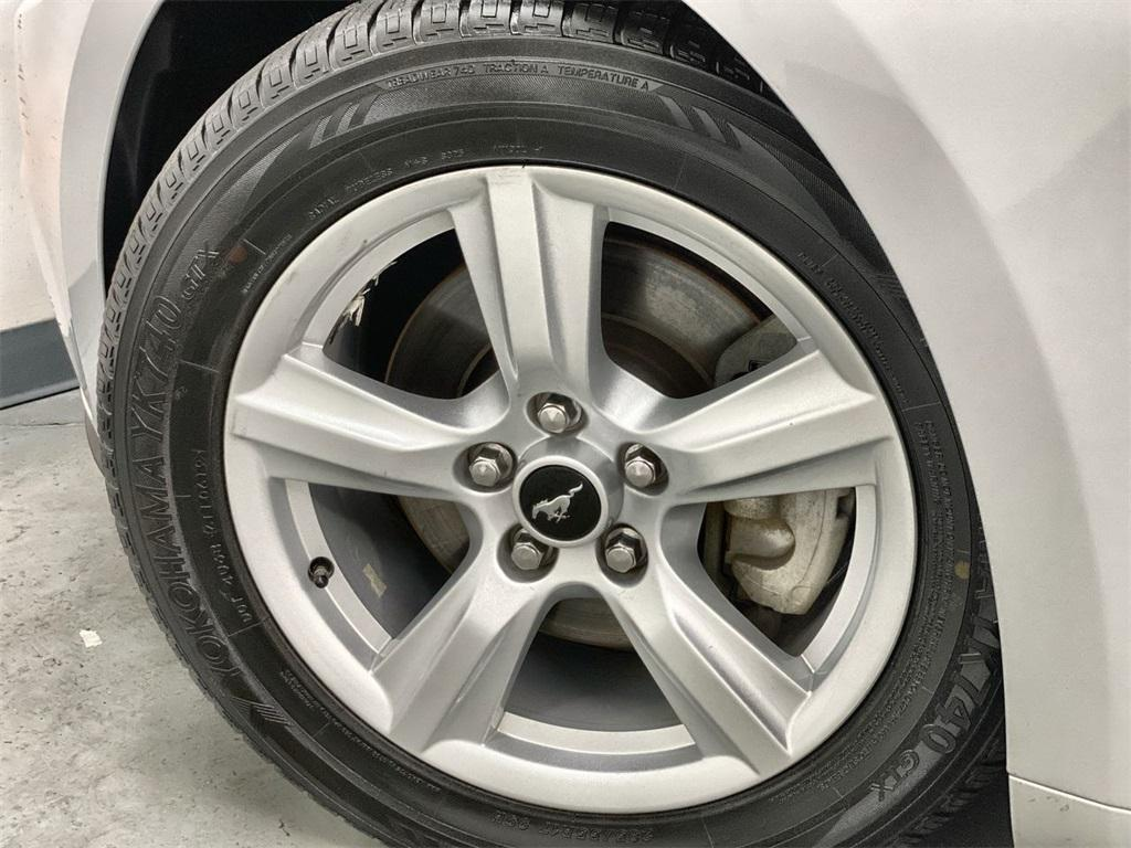 Used 2015 Ford Mustang V6   Marietta, GA