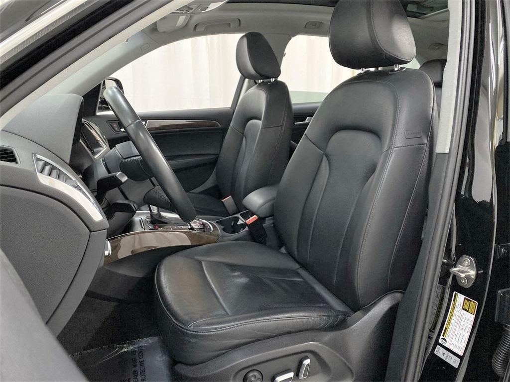 Used 2016 Audi Q5 2.0T Premium | Marietta, GA