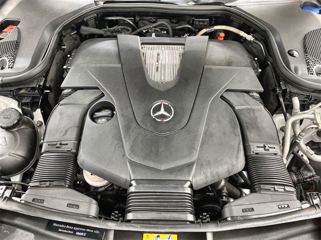 Used 2018 Mercedes-Benz E-Class E 400 | Marietta, GA