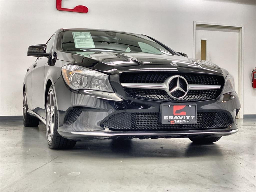 Used 2018 Mercedes-Benz CLA CLA 250 | Marietta, GA