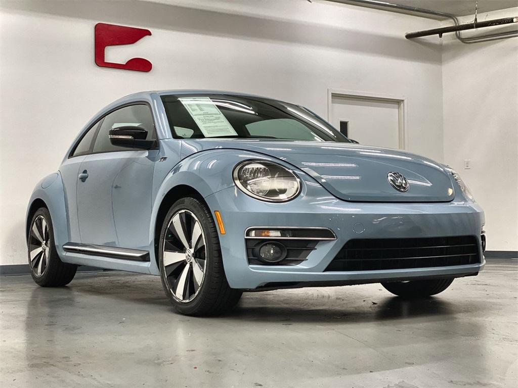 Used 2014 Volkswagen Beetle 2.0T R-Line | Marietta, GA