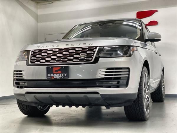 Used 2018 Land Rover Range Rover 3.0L V6 Supercharged HSE | Marietta, GA