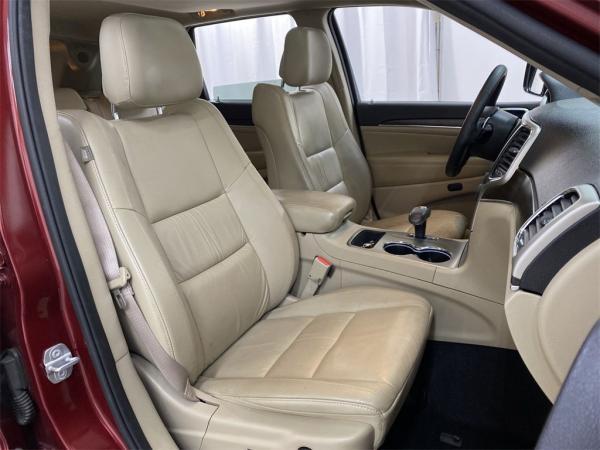 Used 2014 Jeep Grand Cherokee Limited | Marietta, GA