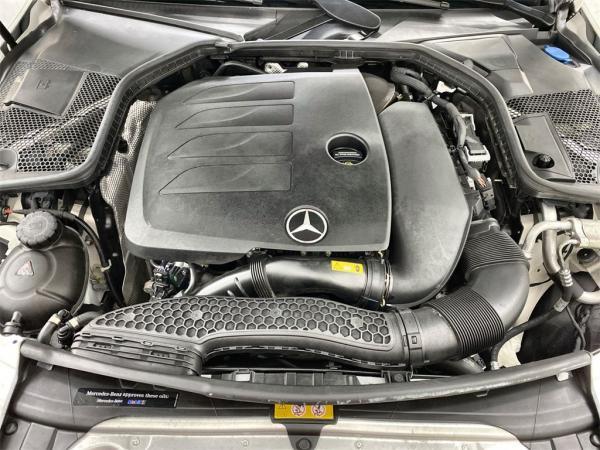Used 2019 Mercedes-Benz C-Class C 300 | Marietta, GA