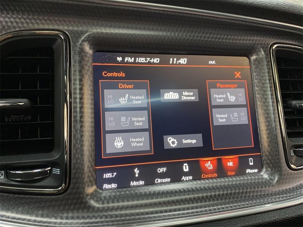 Used 2018 Dodge Challenger SRT Hellcat | Marietta, GA