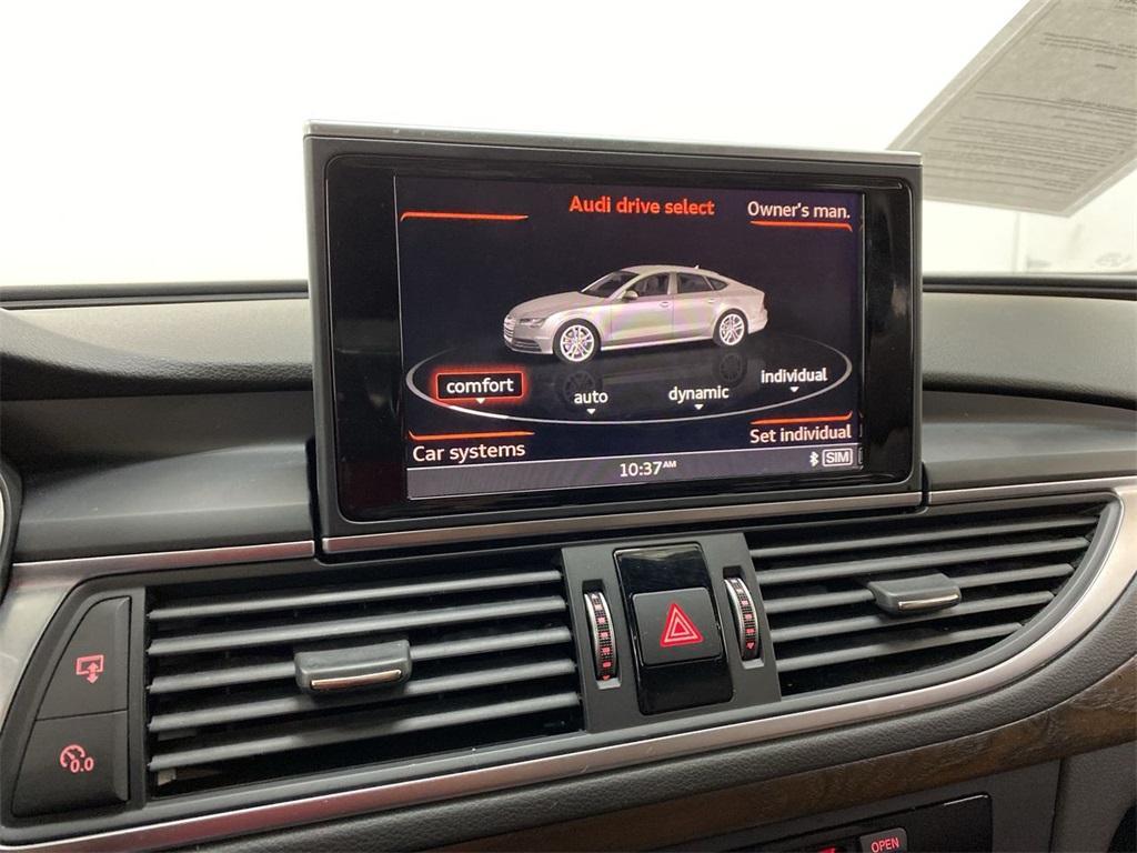 Used 2016 Audi A7  | Marietta, GA