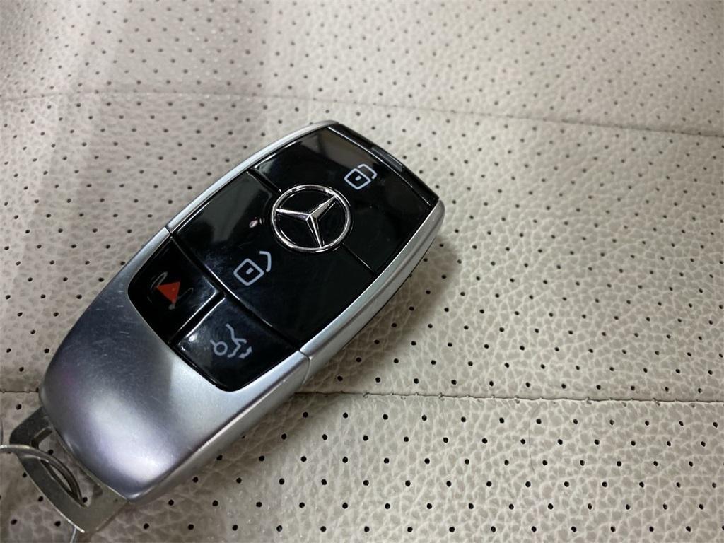 Used 2020 Mercedes-Benz E-Class E 350   Marietta, GA