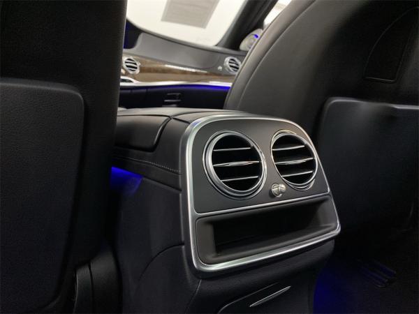 Used 2014 Mercedes-Benz S-Class S 63 AMG | Marietta, GA