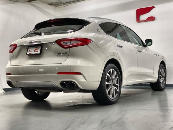 Used 2017 Maserati Levante  | Marietta, GA