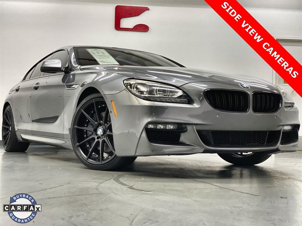 Used 2015 BMW 6 Series 650i Gran Coupe | Marietta, GA