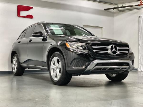 Used 2019 Mercedes-Benz GLC GLC 300 | Marietta, GA
