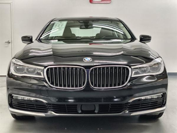 Used 2018 BMW 7 Series 750i xDrive | Marietta, GA