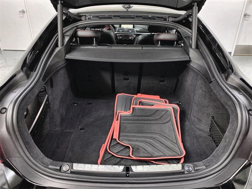 Used 2018 BMW 4 Series 430i Gran Coupe | Marietta, GA