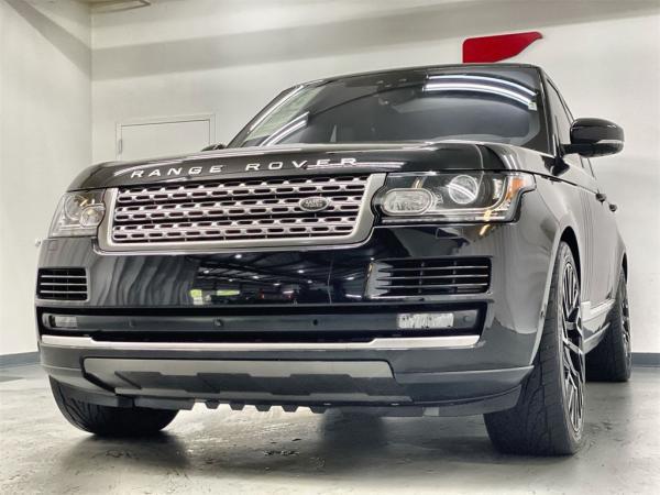 Used 2017 Land Rover Range Rover HSE | Marietta, GA