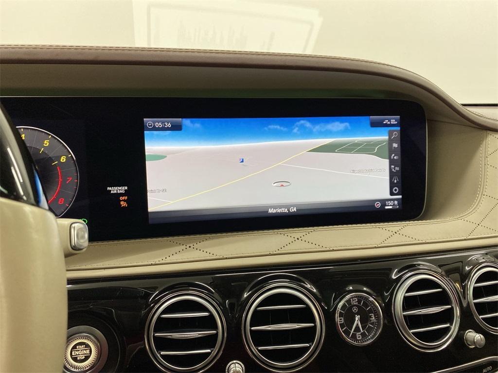 Used 2018 Mercedes-Benz S-Class S 560 | Marietta, GA