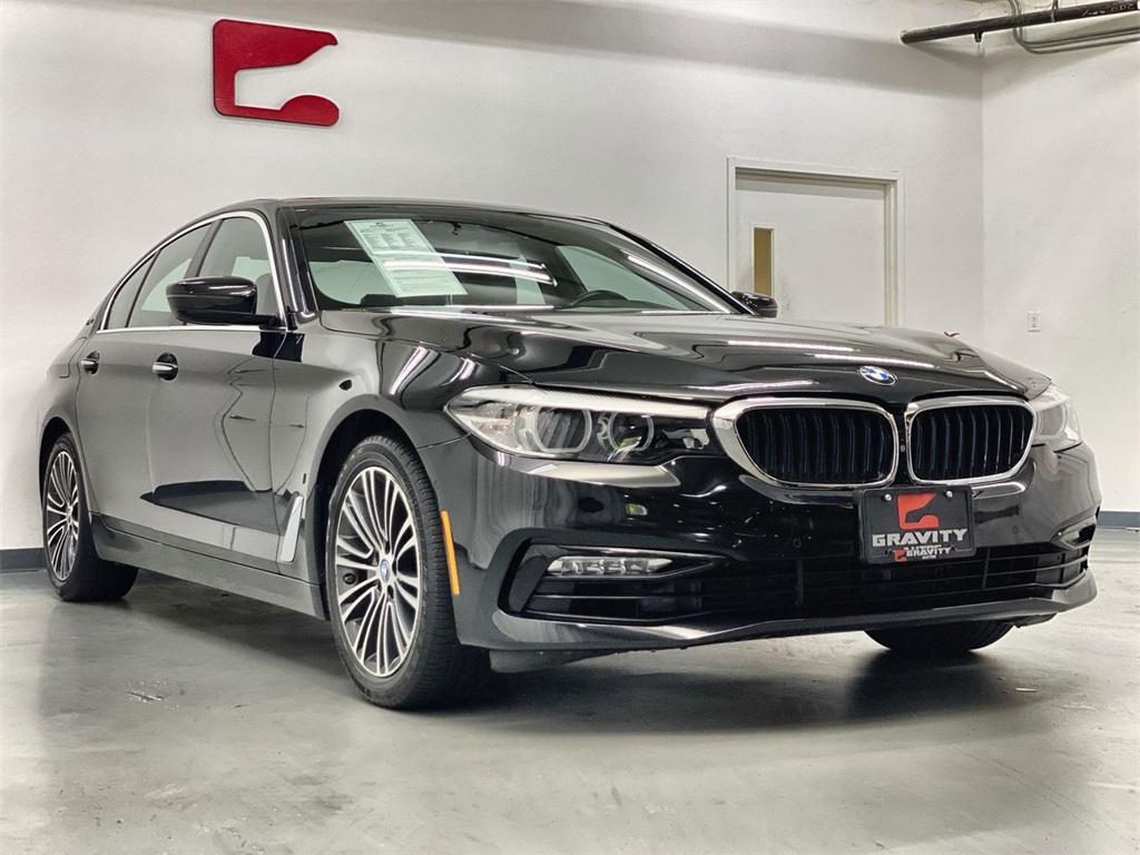 Used 2018 BMW 5 Series 530e xDrive iPerformance | Marietta, GA