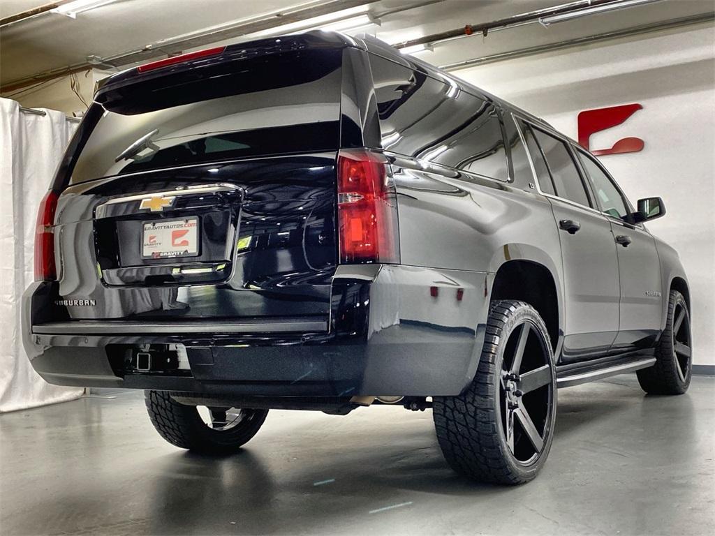 Used 2017 Chevrolet Suburban LT | Marietta, GA