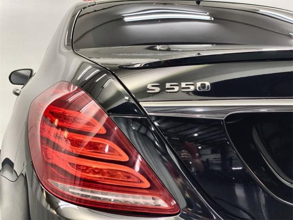 Used 2017 Mercedes-Benz S-Class S 550 | Marietta, GA