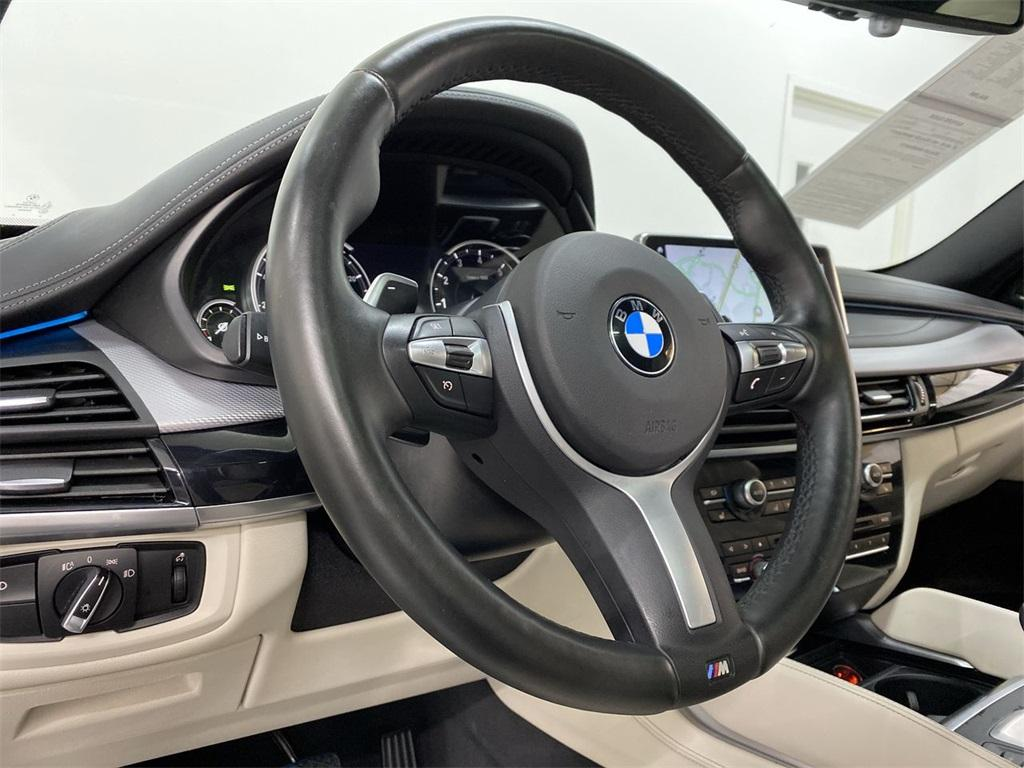 Used 2018 BMW X6 xDrive35i | Marietta, GA