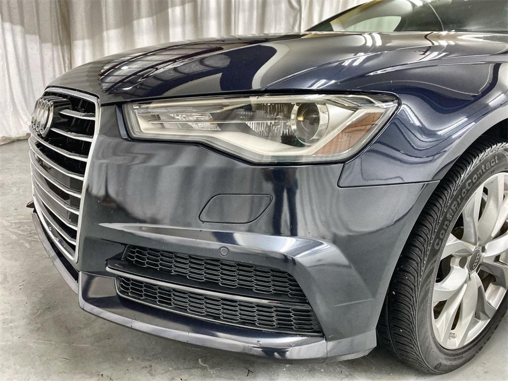 Used 2018 Audi A6  | Marietta, GA