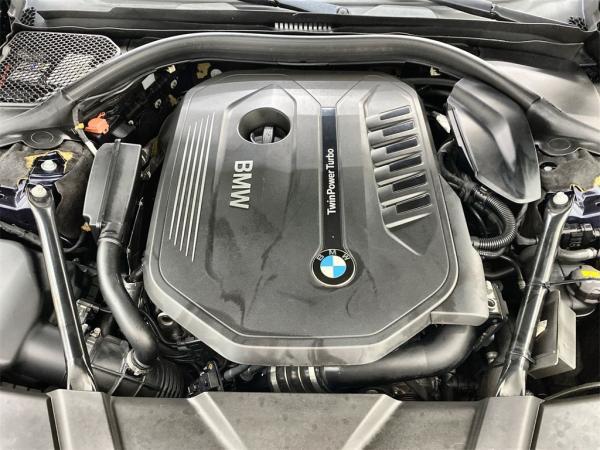 Used 2016 BMW 7 Series 740i   Marietta, GA