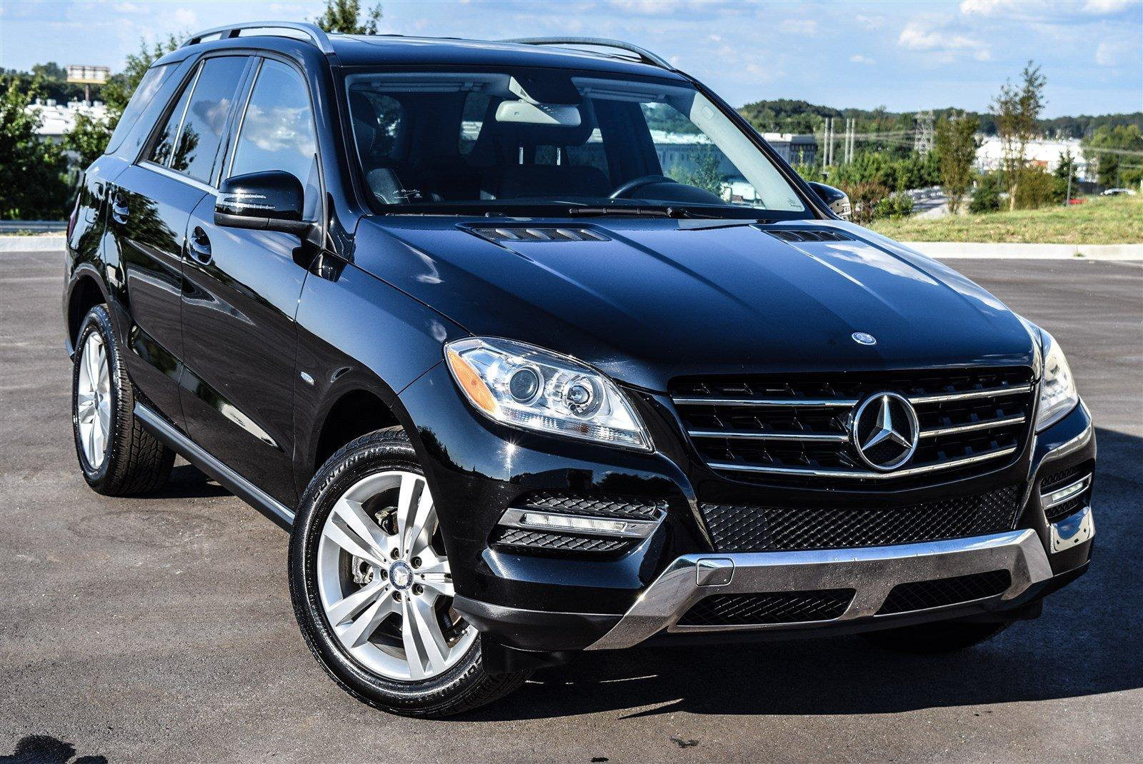 2012 mercedes benz m class ml350 stock 059774 for sale for Mercedes benz ml350 accessories