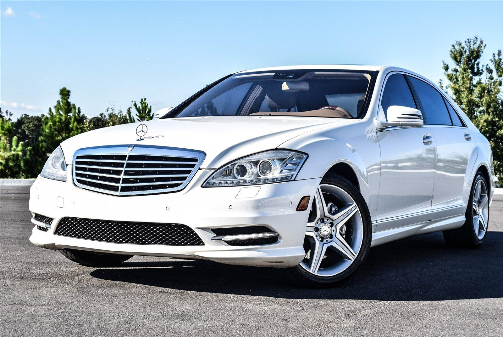 2010 mercedes benz s class s550 stock 335738 for sale. Black Bedroom Furniture Sets. Home Design Ideas