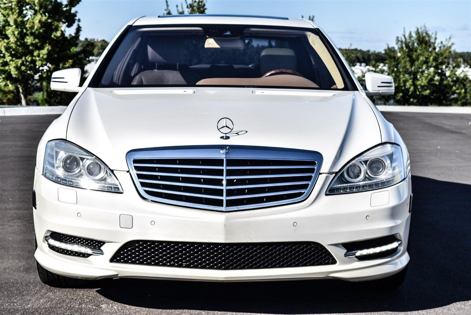 2010 mercedes benz s class s550 stock 335738 for sale for Used s550 mercedes benz