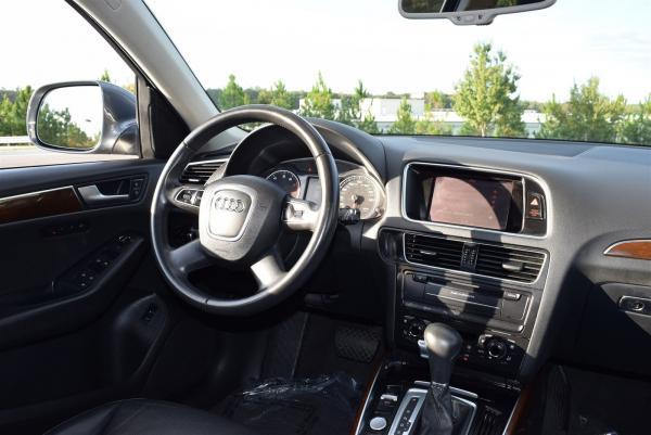 2012 Audi Q5 3 2L Premium Plus Stock # 044785 for sale near