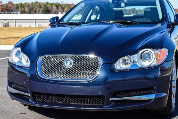Jaguar Houston North New Used Luxury Dealer Near: 2009 Jaguar XF Premium Luxury Stock # R18399 For Sale Near
