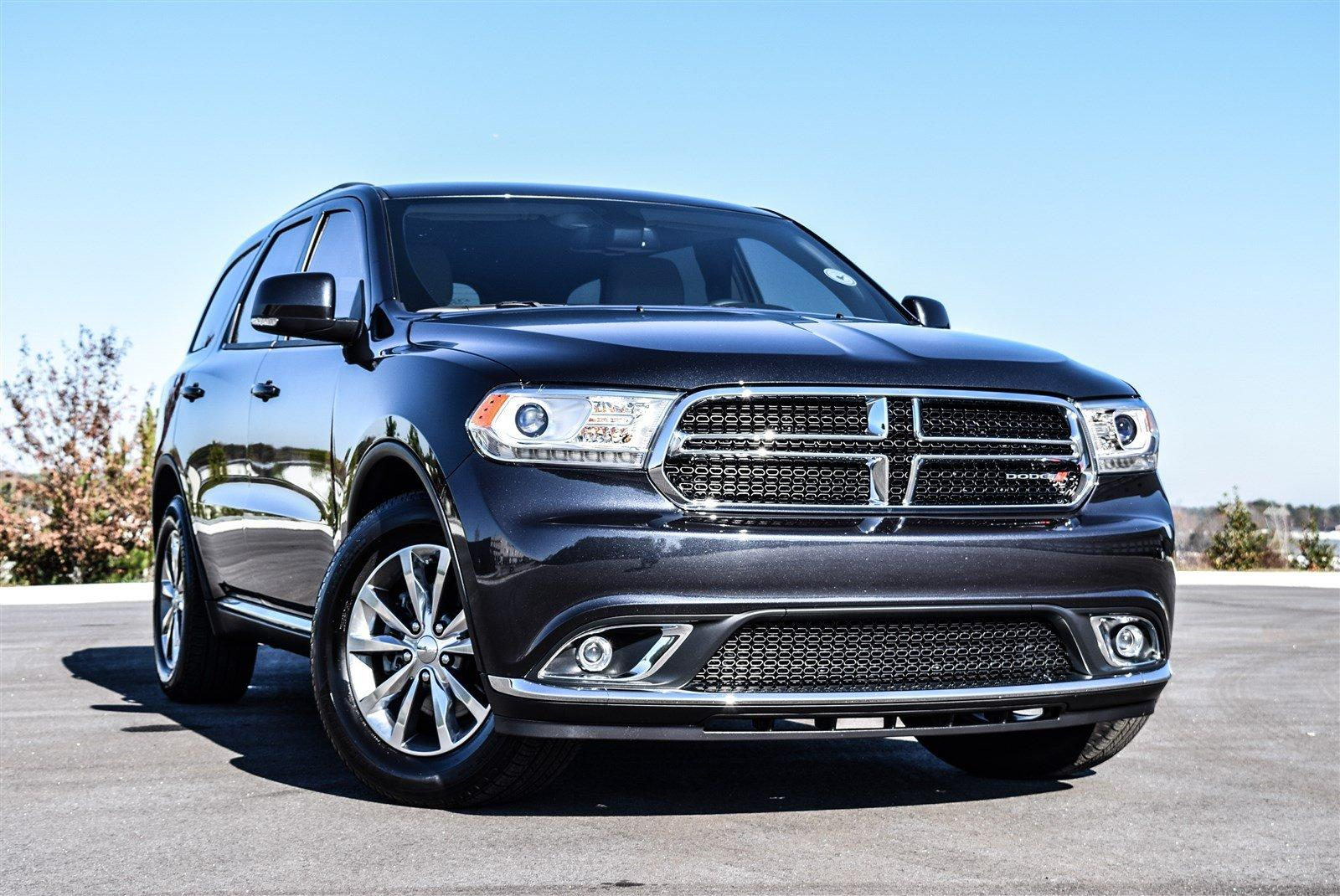 2015 Dodge Durango Limited Stock # 702266 For Sale Near