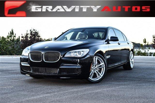 2012 bmw 7 series 740li stock 575456 for sale near. Black Bedroom Furniture Sets. Home Design Ideas