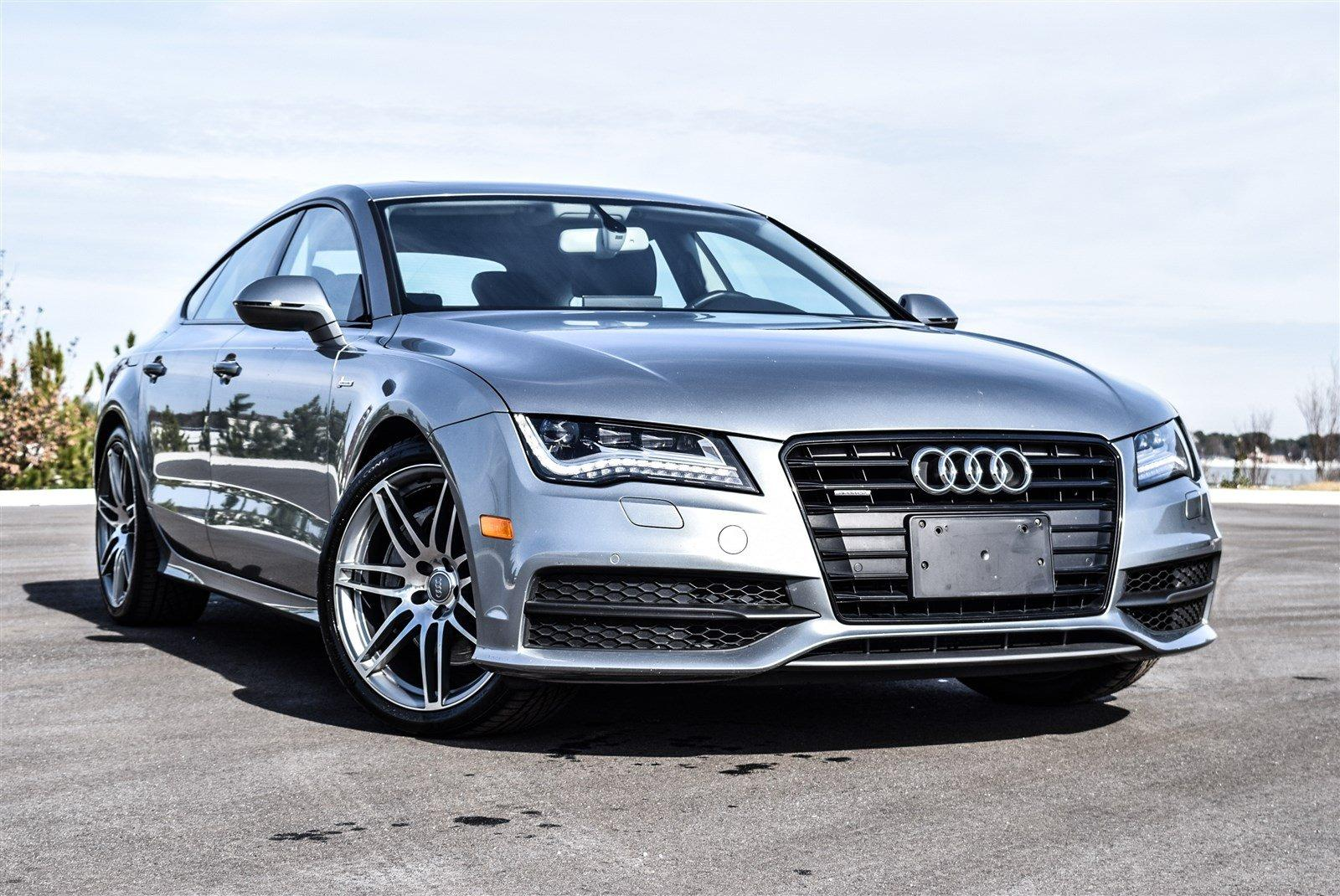 Audi For Sale In Ga >> 2014 Audi A7 3.0 Prestige Stock # 050382 for sale near ...