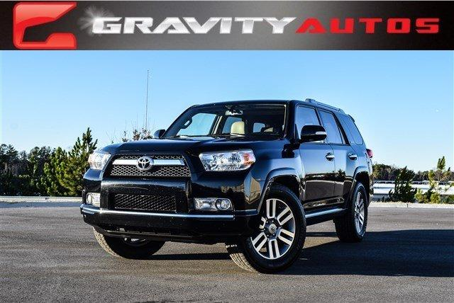 2013 Toyota 4runner For Sale With Photos Carfax Autos Post