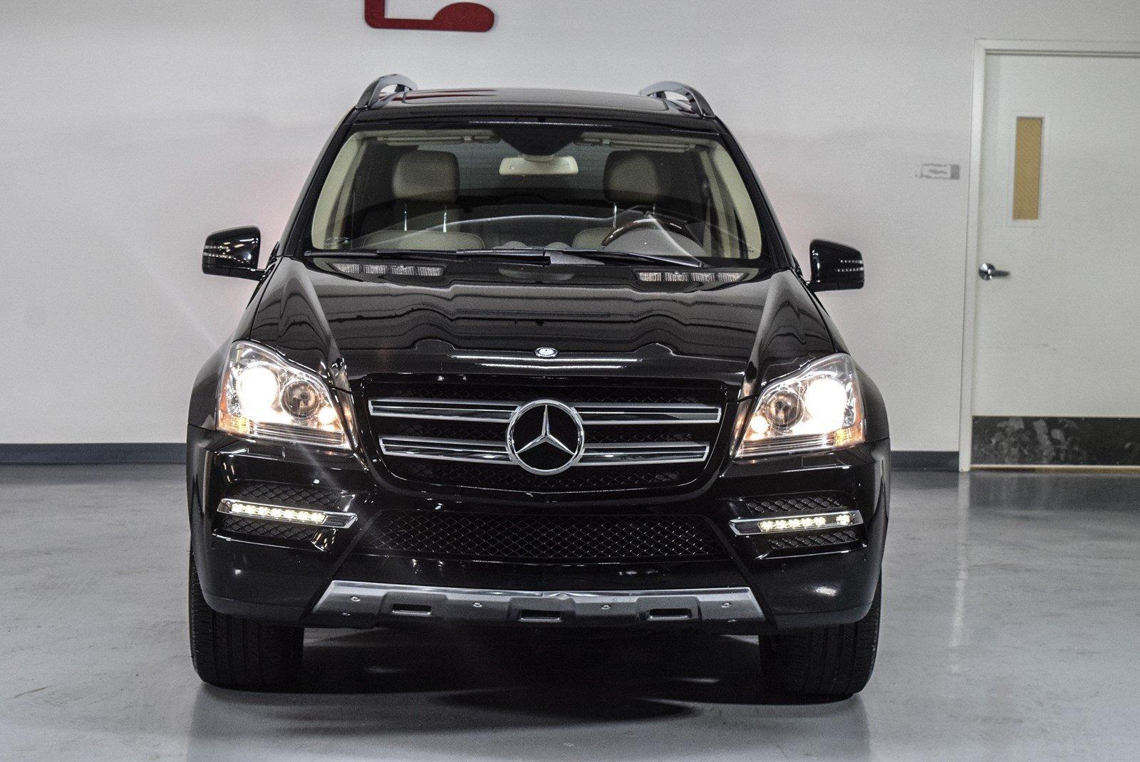 2012 Mercedes Benz Gl Class Gl450 Stock 775358 For Sale Near Fuse Box Ga Used Marietta
