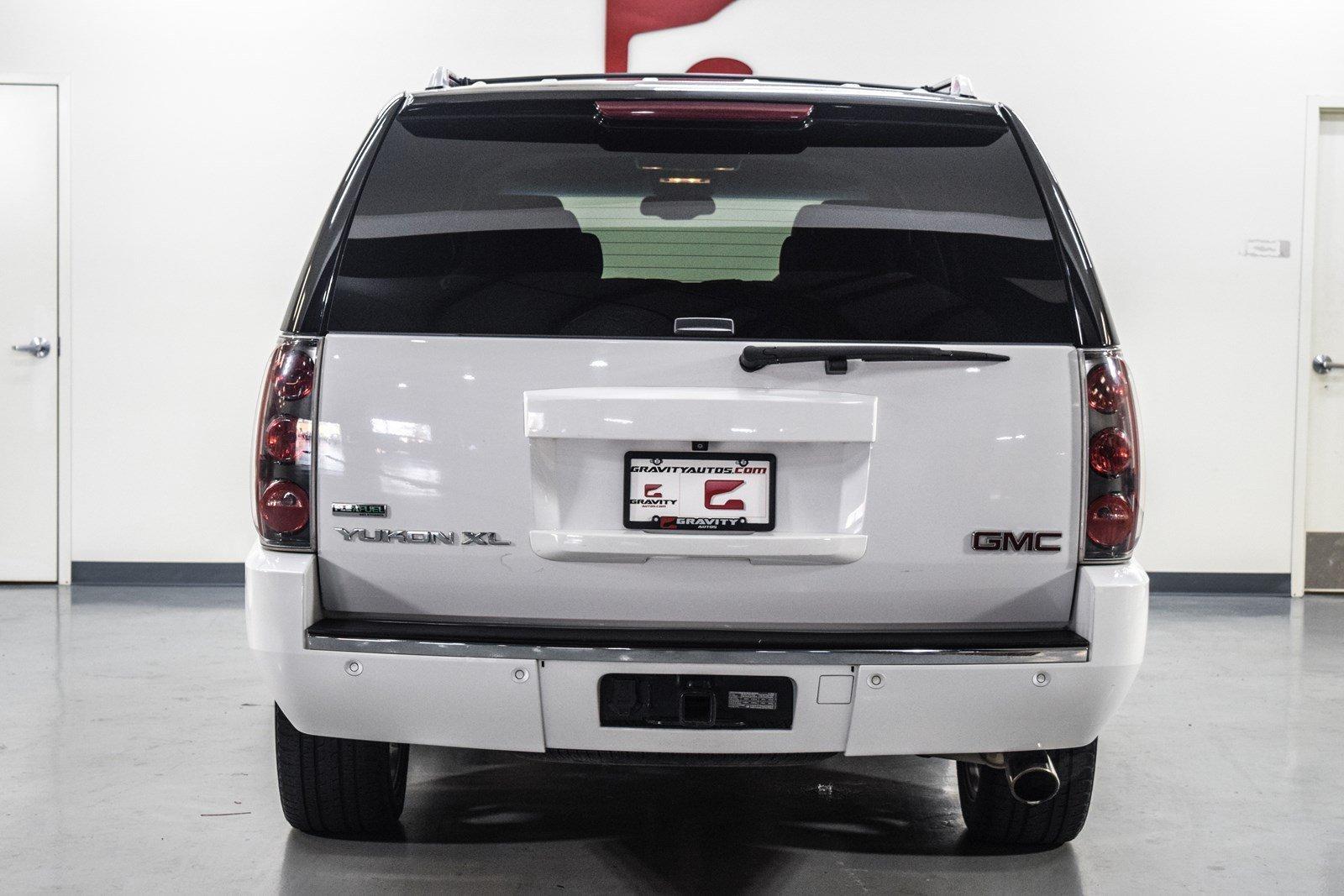 Used 2011 GMC Yukon XL Denali   Marietta, GA