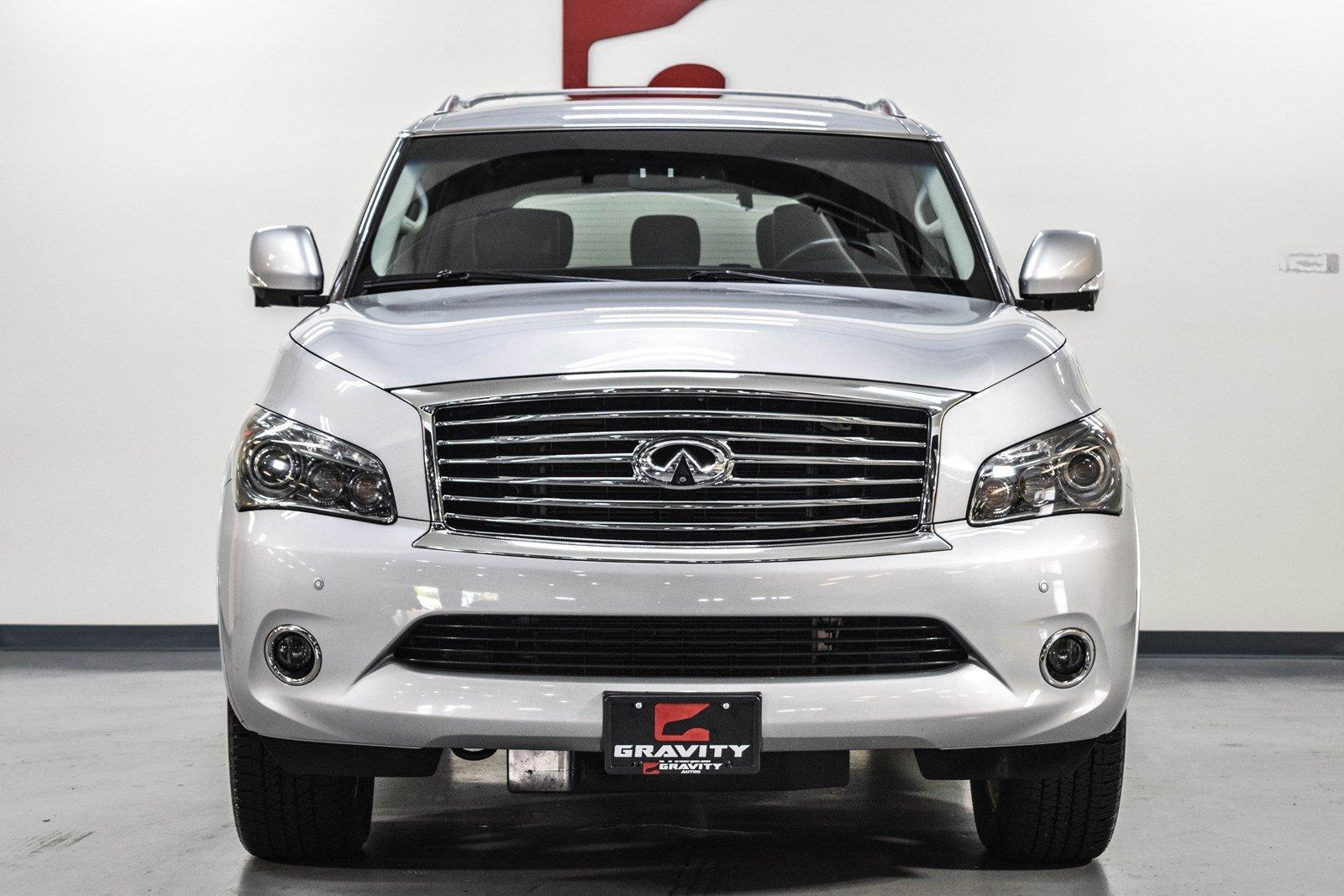 of sale for img infiniti infinity index