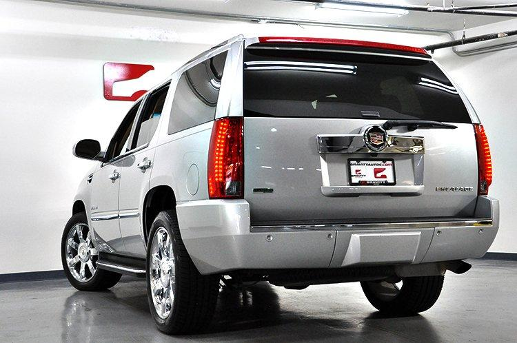 2011 Cadillac Escalade Luxury Stock 224754 For Sale Near