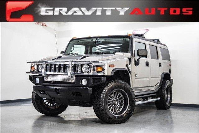 2004 Hummer H2 Stock 104181 For Sale Near Marietta Ga Ga Hummer