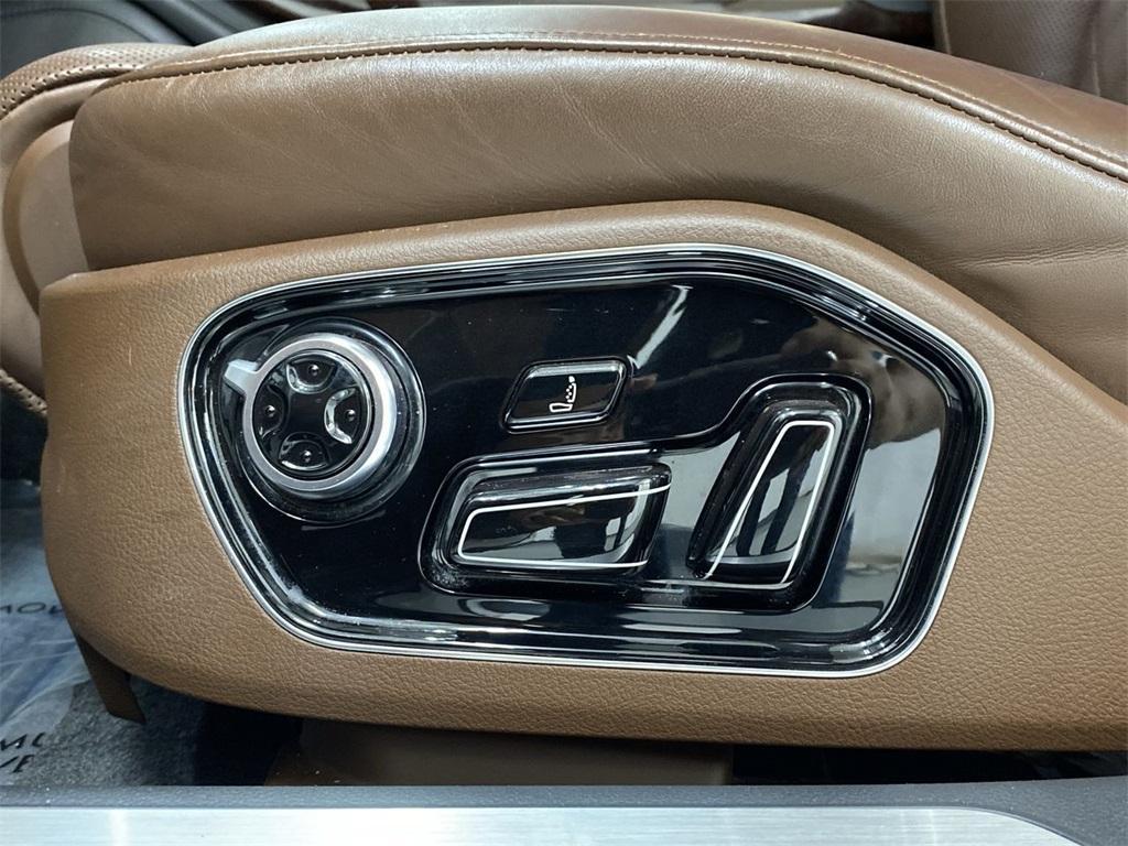Used 2014 Audi A8 L 3.0T for sale Sold at Gravity Autos Marietta in Marietta GA 30060 16