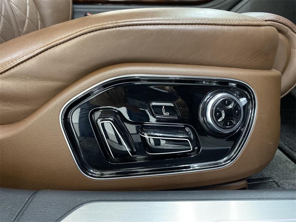 Used 2014 Audi A8 L 3.0T for sale Sold at Gravity Autos Marietta in Marietta GA 30060 18