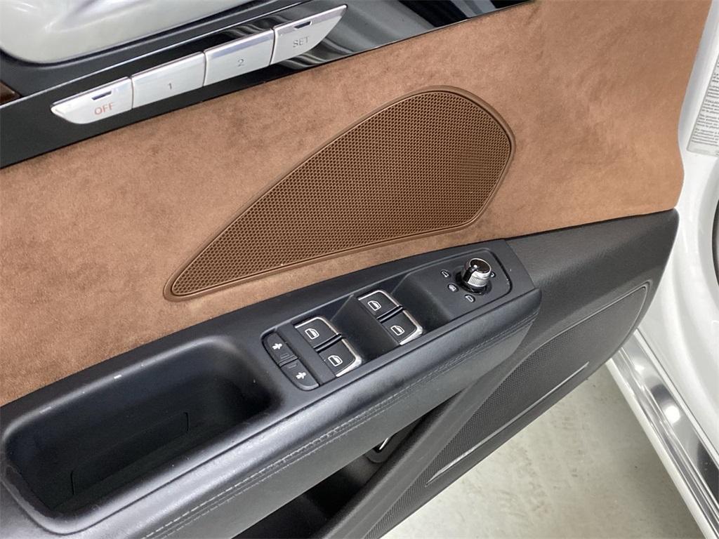 Used 2014 Audi A8 L 3.0T for sale Sold at Gravity Autos Marietta in Marietta GA 30060 19