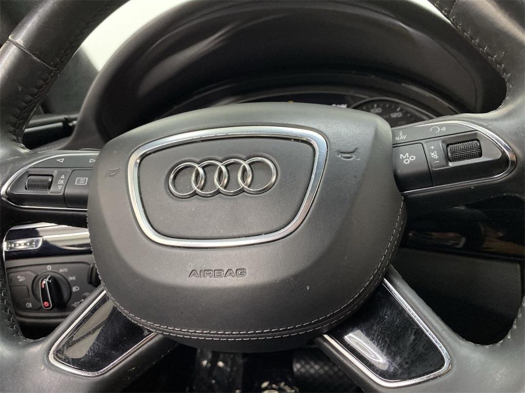 Used 2014 Audi A8 L 3.0T for sale Sold at Gravity Autos Marietta in Marietta GA 30060 25