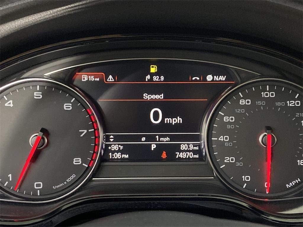 Used 2014 Audi A8 L 3.0T for sale Sold at Gravity Autos Marietta in Marietta GA 30060 26