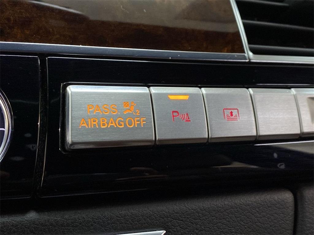 Used 2014 Audi A8 L 3.0T for sale Sold at Gravity Autos Marietta in Marietta GA 30060 28