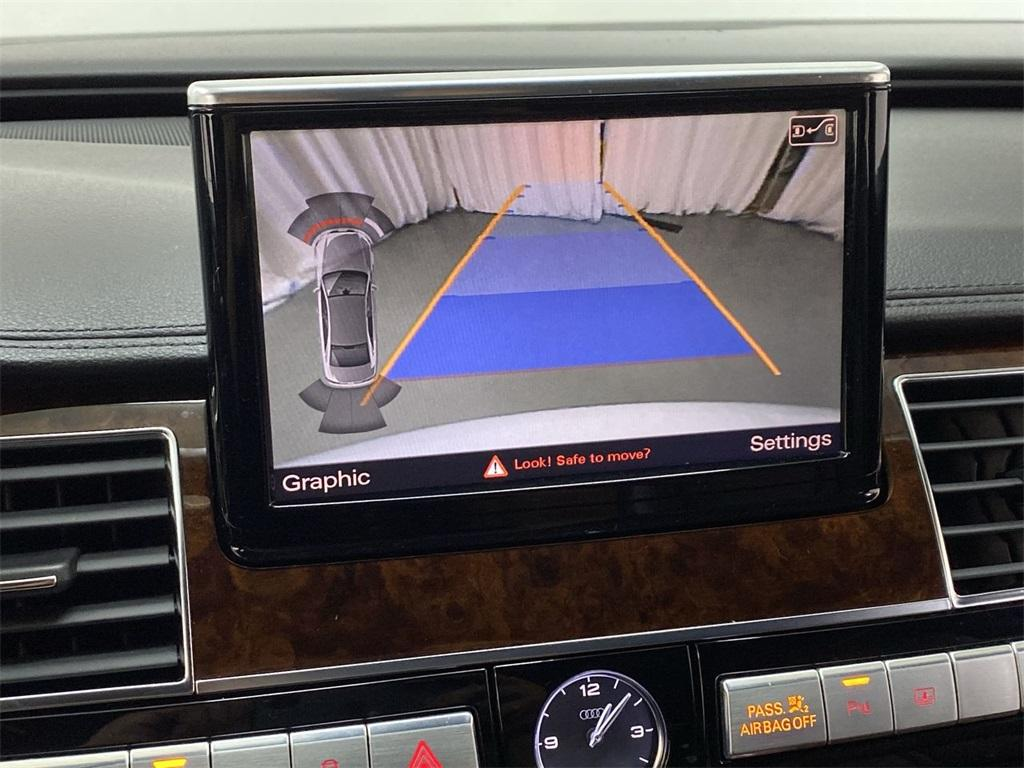 Used 2014 Audi A8 L 3.0T for sale Sold at Gravity Autos Marietta in Marietta GA 30060 31