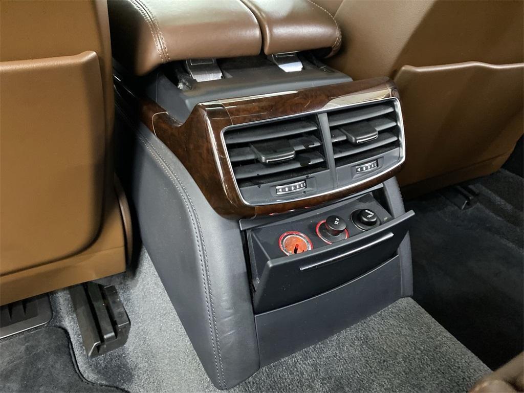 Used 2014 Audi A8 L 3.0T for sale Sold at Gravity Autos Marietta in Marietta GA 30060 44