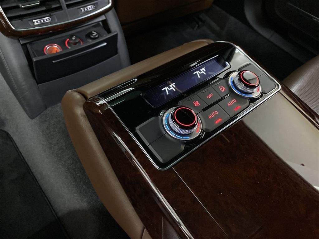 Used 2014 Audi A8 L 3.0T for sale Sold at Gravity Autos Marietta in Marietta GA 30060 45