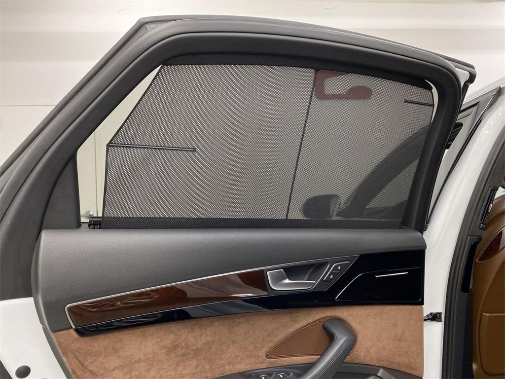 Used 2014 Audi A8 L 3.0T for sale Sold at Gravity Autos Marietta in Marietta GA 30060 47