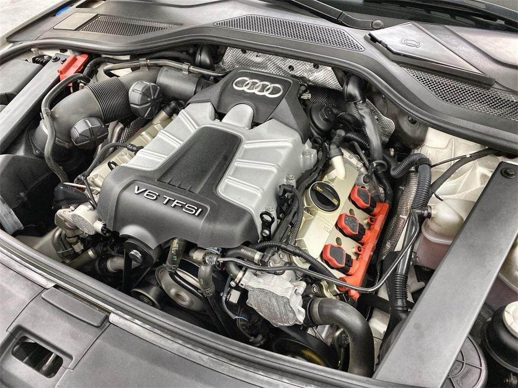 Used 2014 Audi A8 L 3.0T for sale Sold at Gravity Autos Marietta in Marietta GA 30060 51